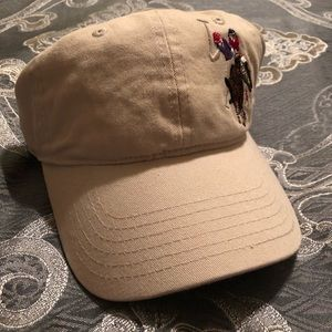 Polo Association Baseball Cap